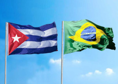 Cuba condena golpe de estado parlamentar em marcha no Brasil