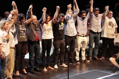 Não aceitarei ditadura do Ministério Público, afirma Lula no Rio