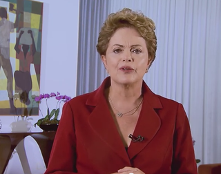 Presidenta Dilma Rousseff se posiciona contra a PL 4330