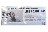 Rafael Braga, vítima do fascismo