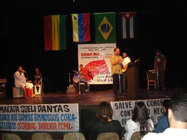 Ópera Reggae