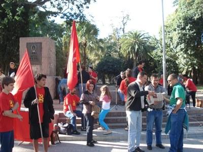 Primeiro de Maio em Pelotas/RS II