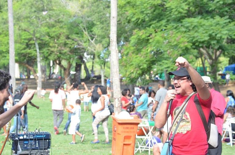 Juan da Marcha Patriótica fala sobre o processo de paz na Colômbia