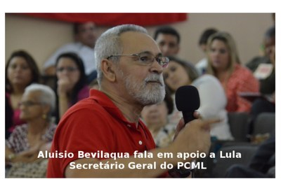 Aluisio Bevilaqua