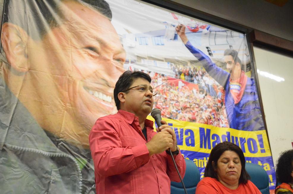 Cônsul Edgar González Marin