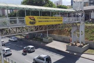 Comitê do CNCN de Minas Gerais sempre em defesa do Povo Trabalhador!
