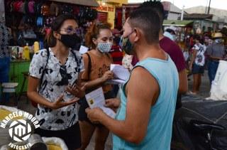 O Povo trabalhador acolhe a mensagem do Comitê do CNCN do Pará: Temos o direito à Vida!