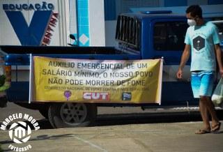 Comitê do CNCN do Pará sempre em defesa do Povo Trabalhador!