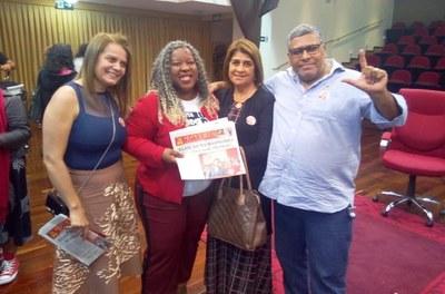 Minas Gerais - O PCML apoia e indica nessas eleições