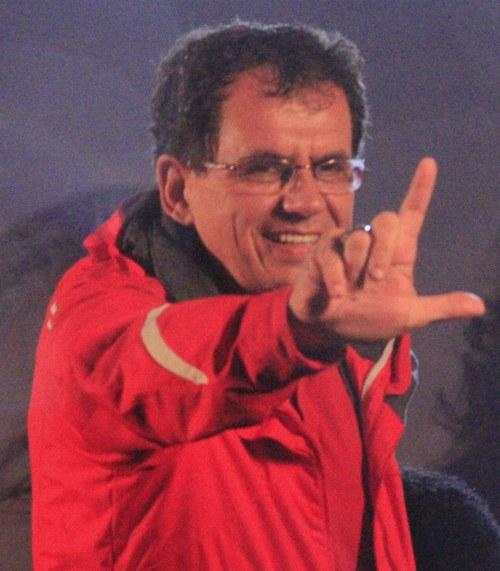 Reimont Luiz Otoni (1333) - Candidato a Deputado Federal / RJ