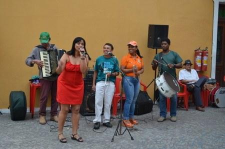 Banda Fera Show!