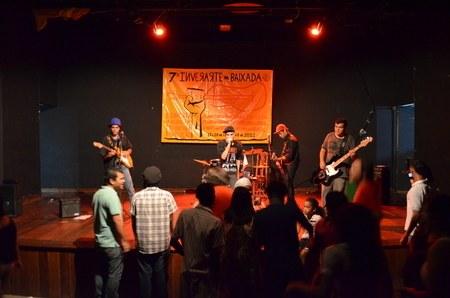 Banda Diurnos, resgate do Rock Nacional