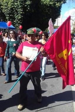 PCML de Belo Horizonte na Greve Geral