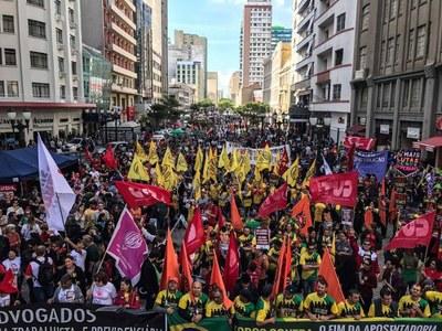 Boca Maldita - Curitiba