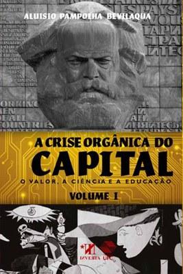 492 - 2B - Livro A Crise Organica do Capital