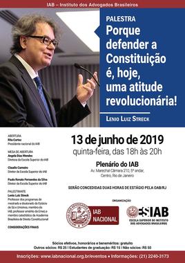 IAB - Palestra Jun-2019