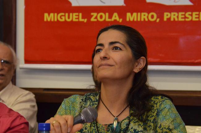 Representante da Embaixada da Síria fala sobre a guerra em seu país