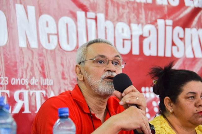 Professor Aluisio Bevilaqua fala sobre a crise do capital