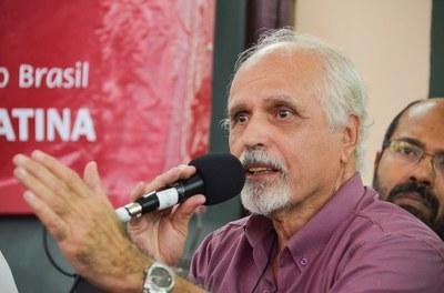 Professor Lincoln Penna