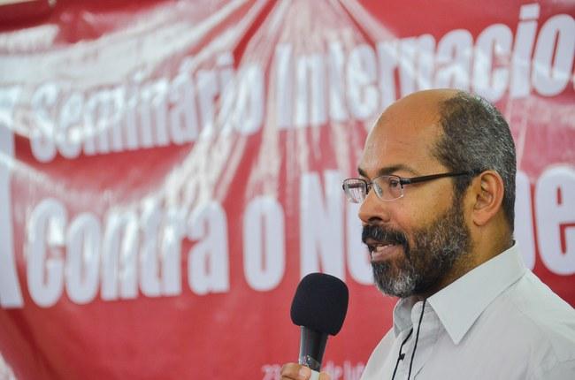 Professor Sérgio Sant'Anna fala sobre o Estado contemporâneo