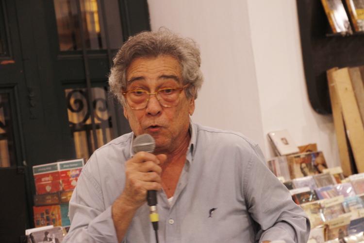 Prof. André Laino