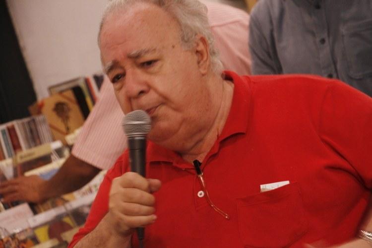 Prof. Aluízio Alves Filho