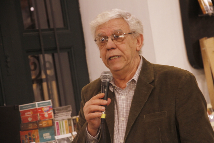 Prof. Zacarias Gama