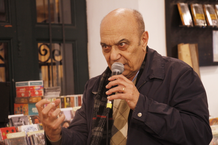 Prof. Raimundo de Oliveira