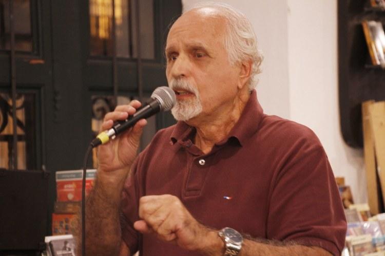 Prof. Lincoln de Abreu Penna