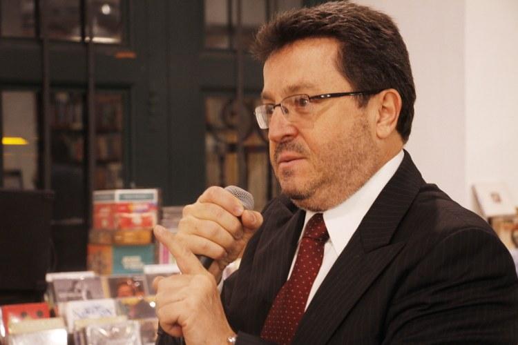 Juiz João Batista Damasceno