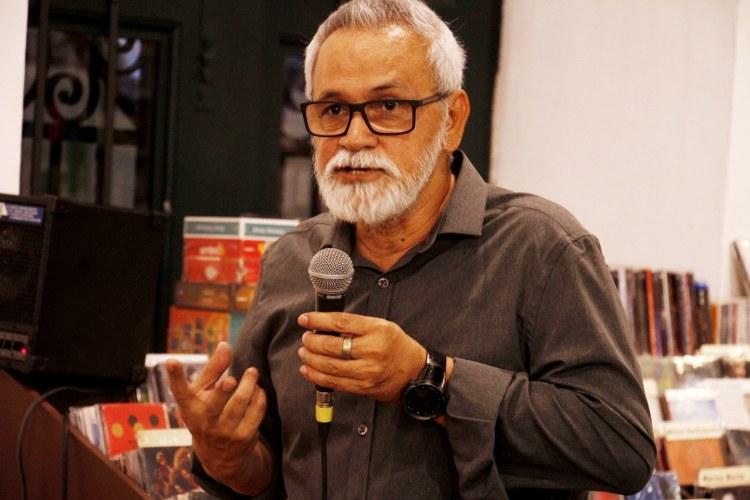 Prof. Aluisio Bevilaqua fala sobre a obra