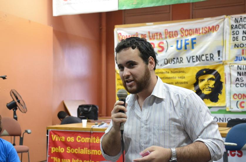 Michel Damasceno da Juventude 5 de Julho