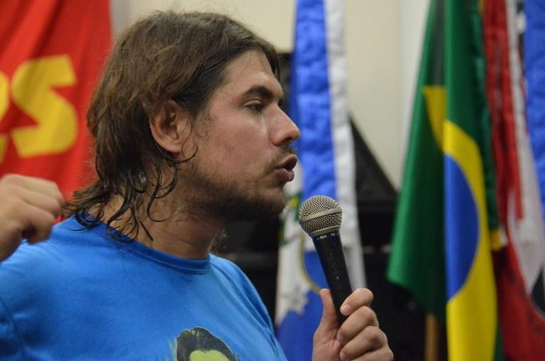 Rafael Rocha da Inverta Cooperativa