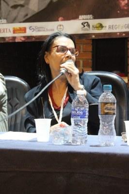Profª Georgina de Queiroz dos Santos