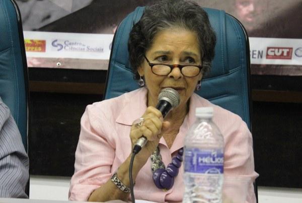 Profª Marly Vianna