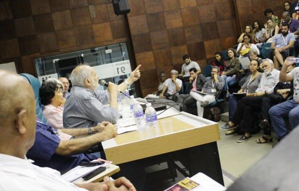 Conferência Magistral - O Capital de Marx, Lenin e a Revolução Russa - dia 21
