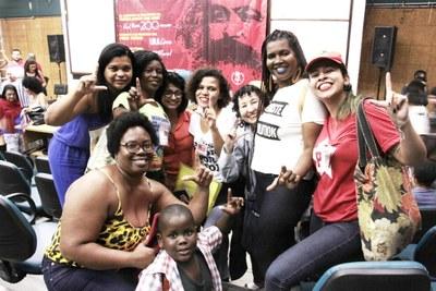 Não ao Neoliberalismo! Sim, ao Povo Brasileiro e sua Juventude!  Viva Inverta!