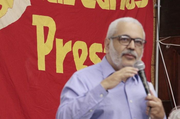 Pro. José Luiz Quadros Magalhães (UFMG-PUC-MG)
