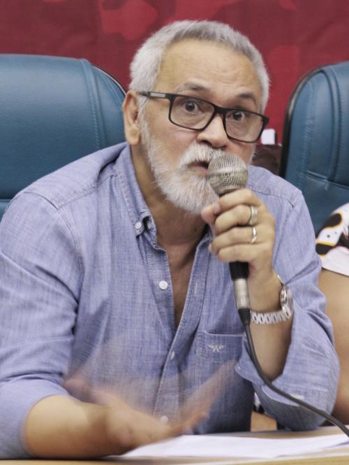Prof. Aluisio Bevilaqua  (CEPPES/INVERTA/REGGEN)
