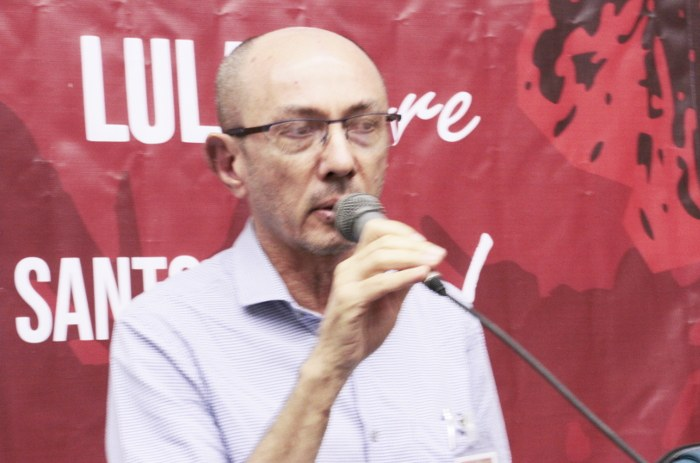 Prof. Antonio Cicero (CEPPES)