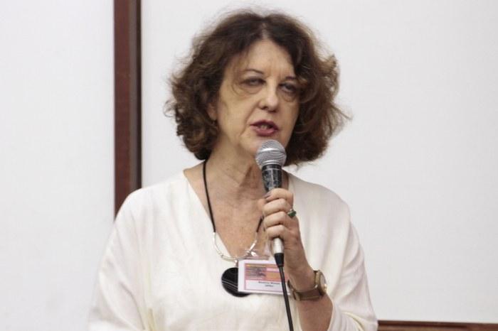 Prof. Beatriz Bíssio (UFRJ)