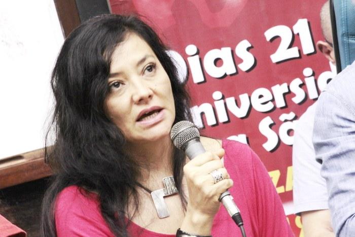 Prof. Monica Bruckman (UFRJ-REGGEN)