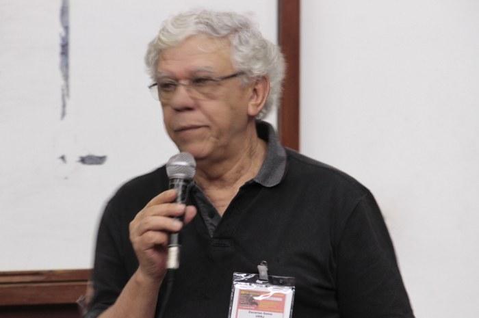 Prof. Zacarias Gama (UERJ)