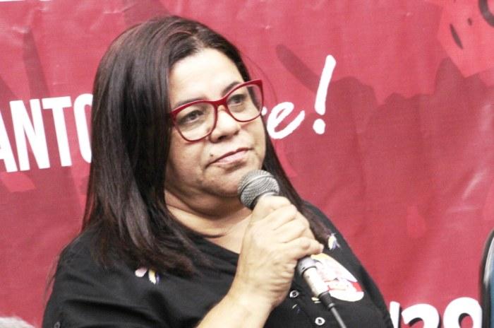 Professora Jacqueline Alves (Cooperativa INVERTA)