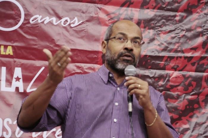 Sérgio Sant´Anna (IAB-UCAM)