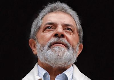 ex-presidente Lula