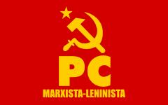 Partido Comunista Marxista-Leninista